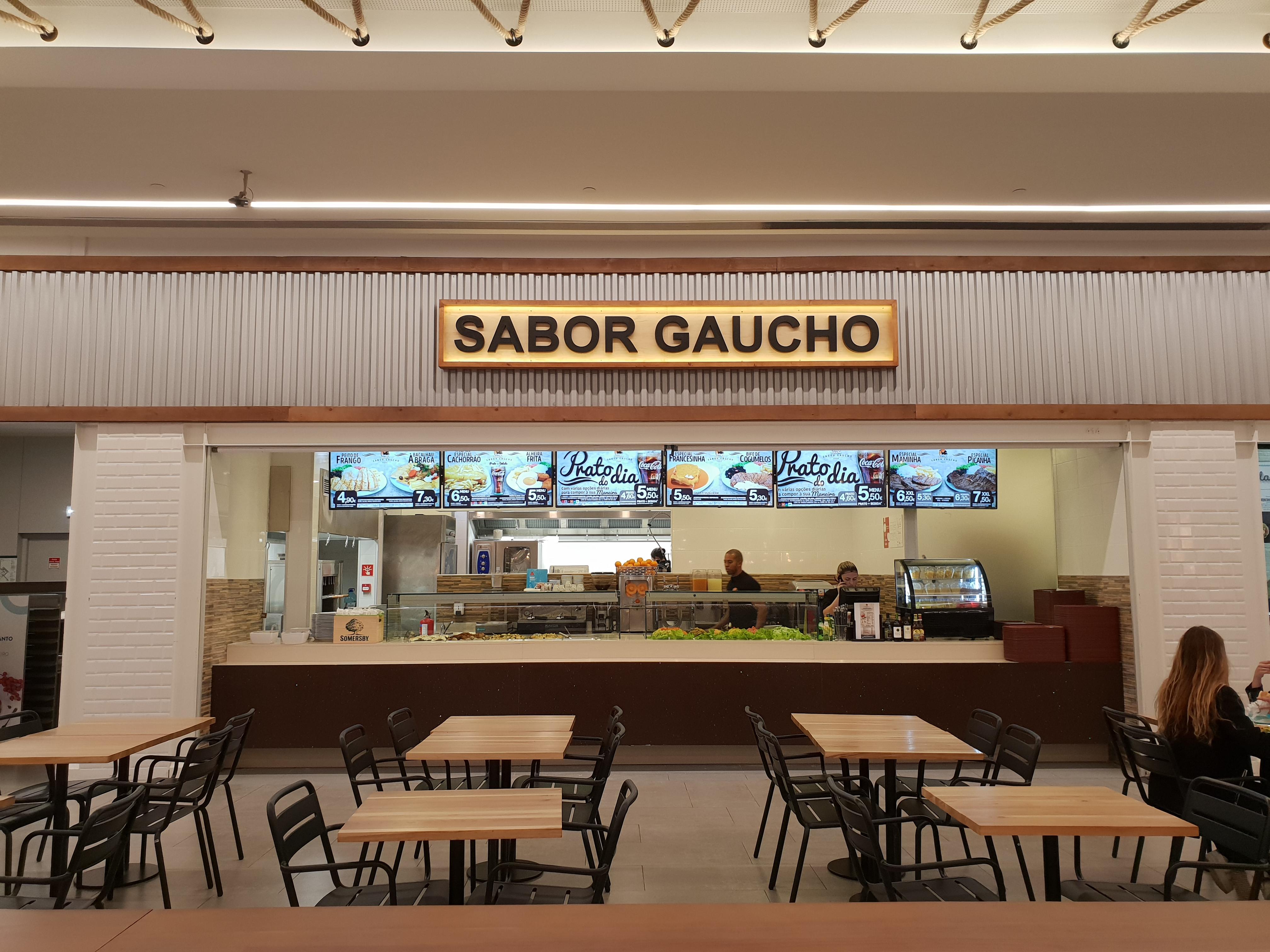 SABOR GAUCHO