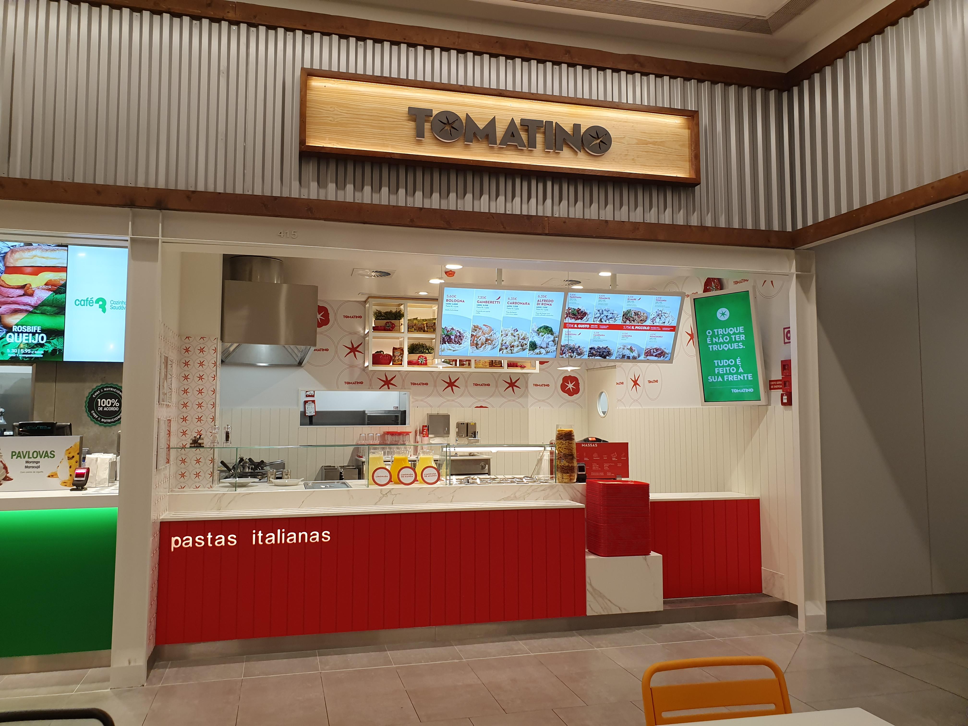 (Português) Tomatino